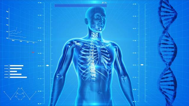 Osteoporóza a potreba vápnika v priebehu života