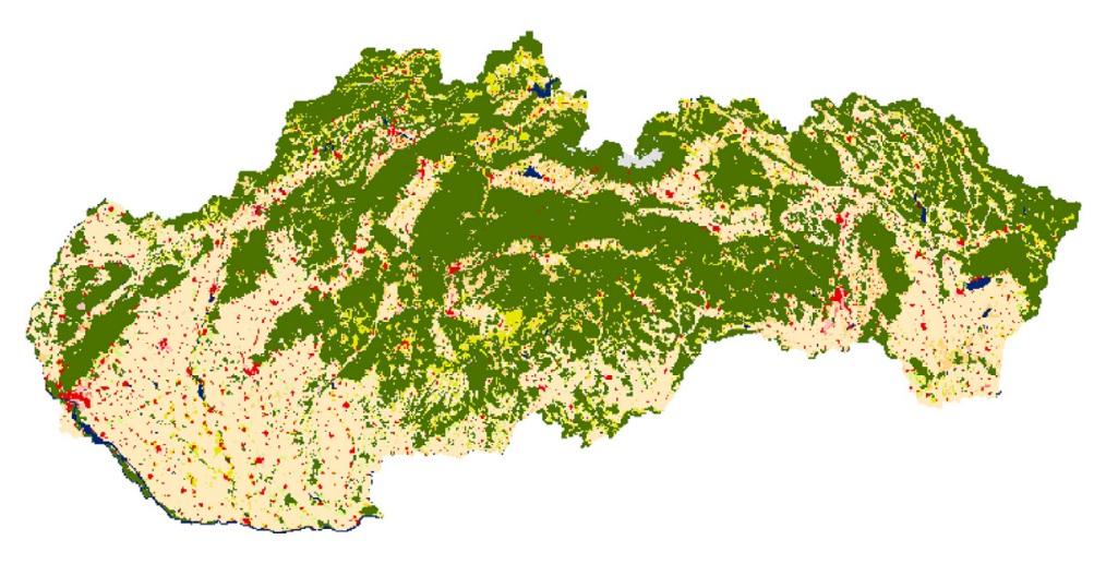 Slovenská krajina – minulosť a budúcnosť