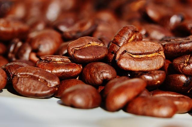 Káva ako príčina kožného ekzému