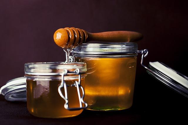 Význam medu a jeho zloženie