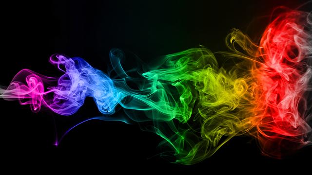 Tri druhy fajčenia a obsah látok v dyme